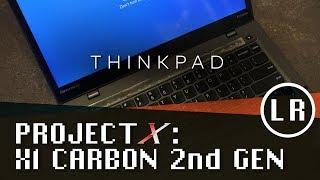 Lenovos Latest Flagship Thinkpad X1 Carbon – Meta Morphoz
