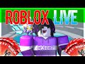 🔴 ROBLOX LIVE 🔴 l Lets Play Roblox! , and More! |
