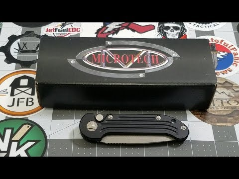 Microtech LUDT Apocalyptic