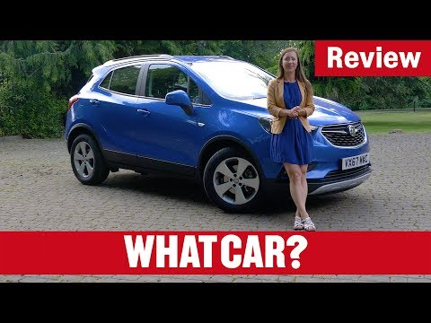 2019 Vauxhall Mokka X review – a better all-rounder than its SUV rivals? | What Car?