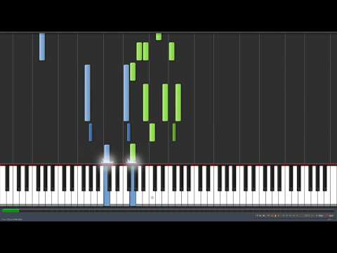 Frank Sinatra - One for My Baby (And One More for the Road) - Synthesia