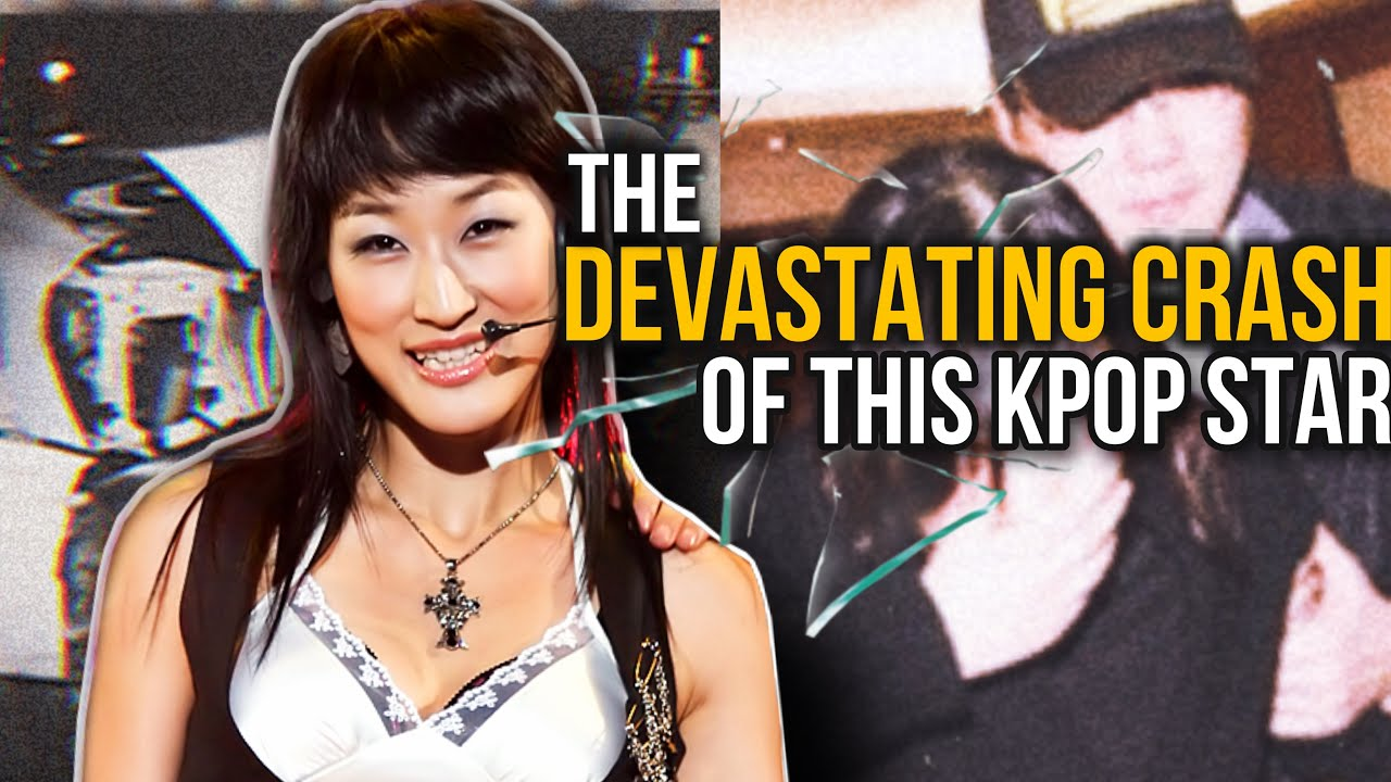 The Suspicious Death Of This Kpop Star: Her Last Stage #Truecrime