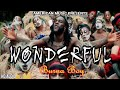 Burna Boy — WONDERFUL ( Official Audio Song ) American Music Presents