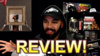 Wale - Wow... That's Crazy Album Review (Overview + Rating)