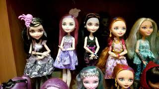 Скачать моя коллекция ЭАХ 83 куклы все персонажи собраны