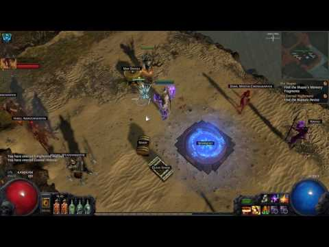Stealing RNG for an Ethical Reliquary Drop [LHC]
