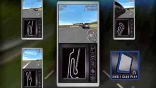 Race Driver: Create & Race Multiplayer Trailer