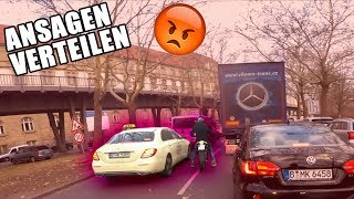 DUKEIN RAGED DEN TAXIFAHRER 😱 Dualvlog ft. kuhlewu Teil 2 😂