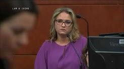 James Colley Trial Day 1 Part 1 Survivor Rachel Hendricks Testifies 07/12/18