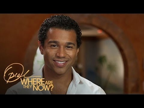 Corbin Bleu on Bullying, Race, Life Before HS Musical | Where Are They Now | Oprah Winfrey Network