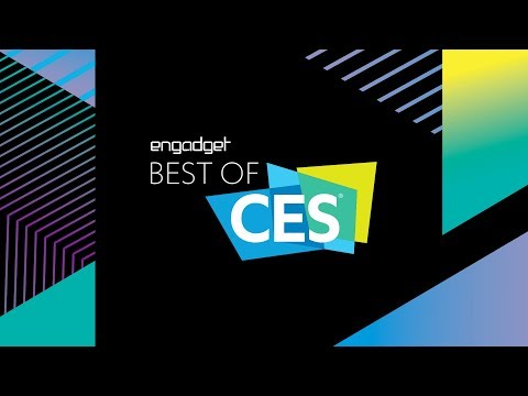 Best of CES Awards 2020