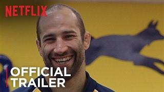 Team Foxcatcher | Official Trailer [HD] | Netflix