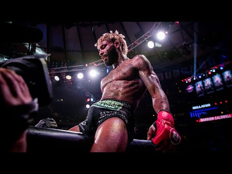 Fight Night | Darrion Caldwell