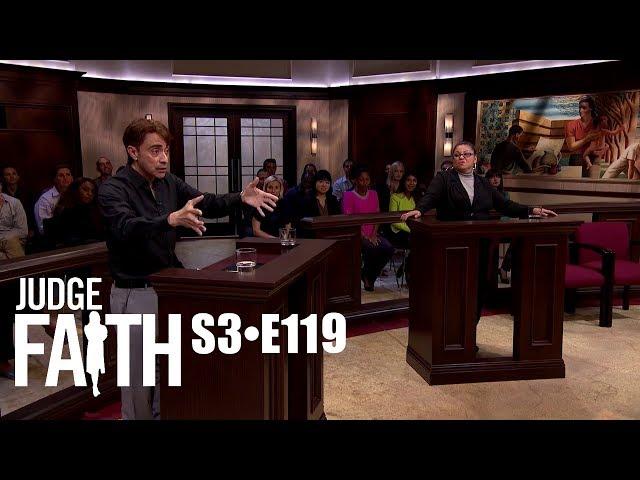Judge Faith - Nasty Neighbors (Season 3: Episode #119)