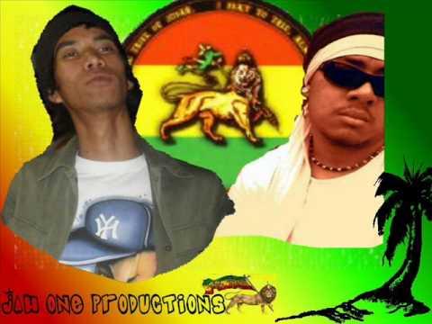 Jesse Marcartney Ft T.Pain - Reggae Remix.