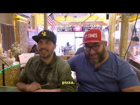 Tripping Kosher: Samosa Vegetarian - Philadelphia, PA
