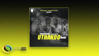 Soul kulture presents the official audio to uthando'lunje, featuring teamoswabi. © 2020 open mic productions follow africori: https://www.facebook.com/africo...