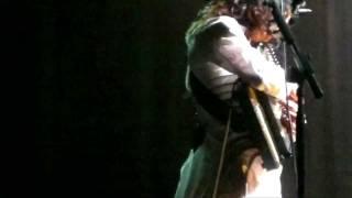 PJ Harvey - All and Everyone HD (2011 tour)