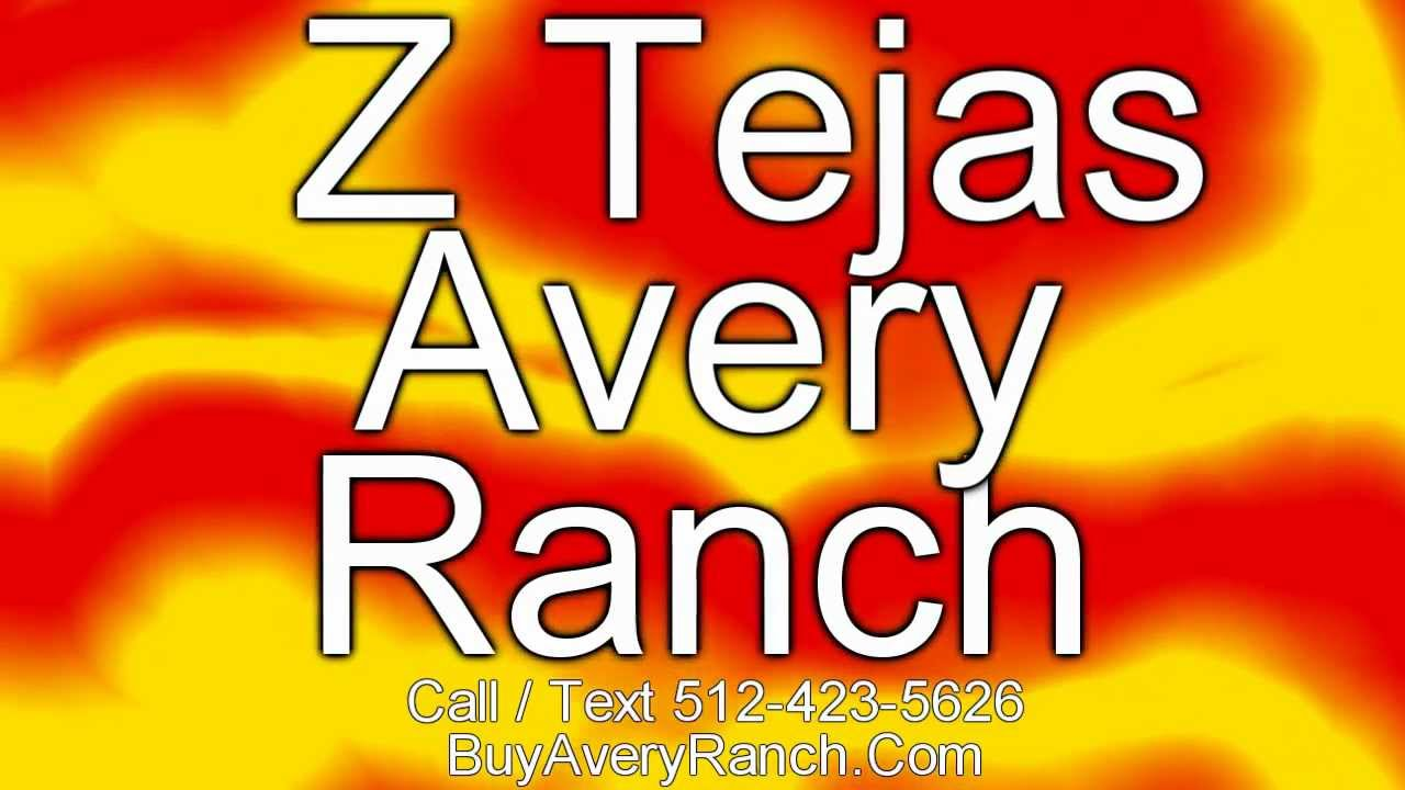 Avery Ranch Restaurants Ztejas With Kenn Renner Averyranch Com