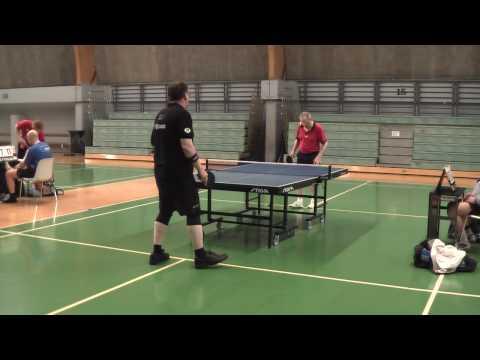 IM09OLD Finnur Jónsson KR vs Sigurður Herlufsen Víkingi p3af3