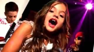 Очень красивые детские клипы и песни о любви! Супер позитивное видео!!!!!