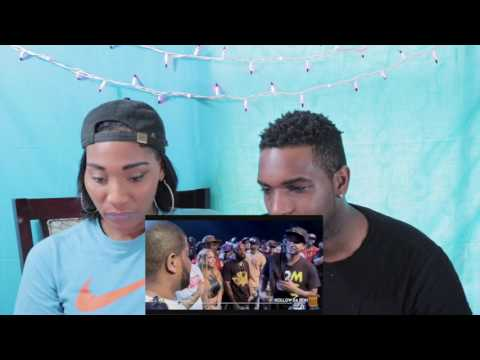 [REACTS] HOLLOW DA DON GREATEST  MOMENTS