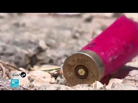 اللبنانيات في الجائحة: تعنيف وقتل وحجة المجرم شرفه!