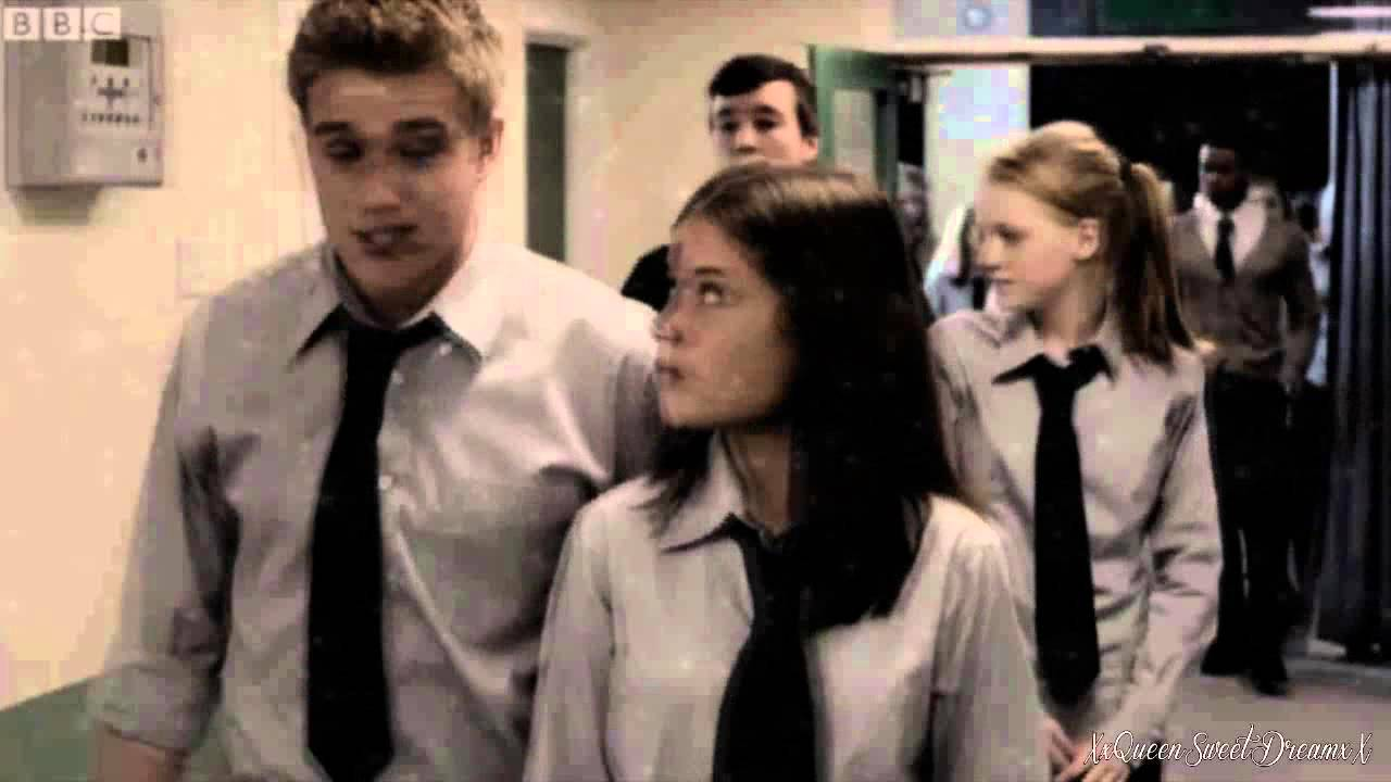 Wolfblood maddy amp rhydian quot don t tell me if i m dying
