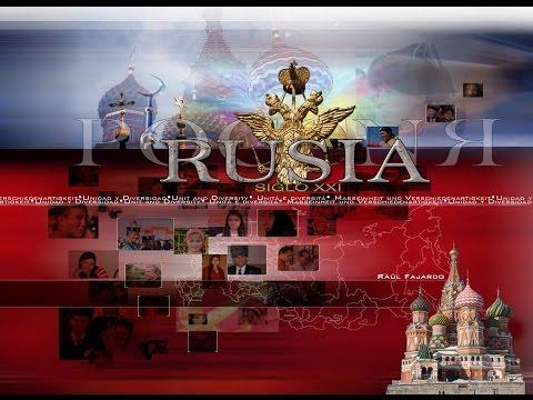 RUSIA XXI