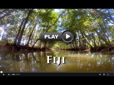Fiji - Travel w/ Jaysun McMillin, Photographer