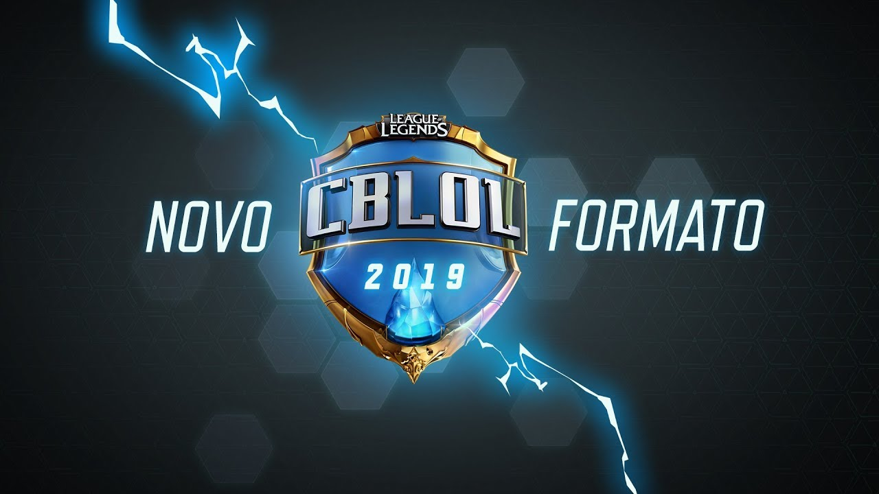 Image result for cblol 2019