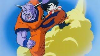Gohan Imagina La Vida Con Goku En El Cuerpo De Ginyu :(   DBZ