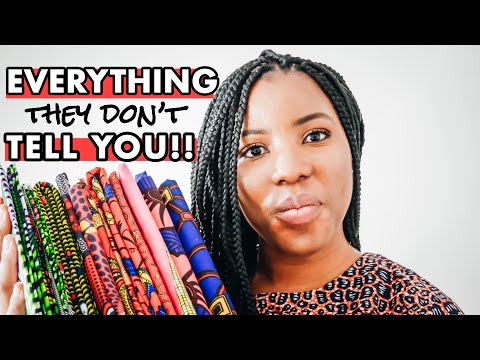 Ankara Fabrics : EVERYTHING you need to know about African Wax Fabrics