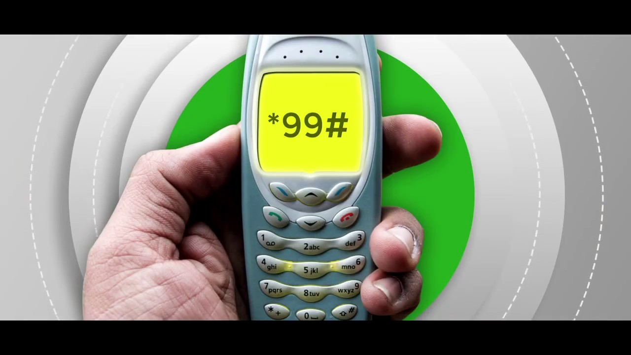 Transaction without Cash? It's Possible! – Do watch  #DigitalPayment