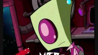 Funny Invader Zim Captions