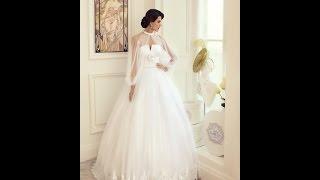 Свадебное платье АЙЛОНВИ Татьяны Каплун   TATIANA KAPLUN   Утомленные Роскошью  Bride collection