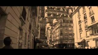 Inception soundtrack: Hans Zimmer-time (rAin