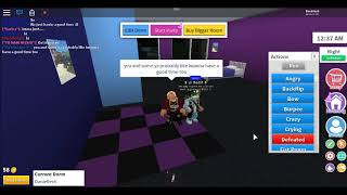 Roblox: If you are bored what to play