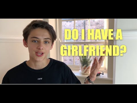 Do I have a girlfriend? and 51 other questions