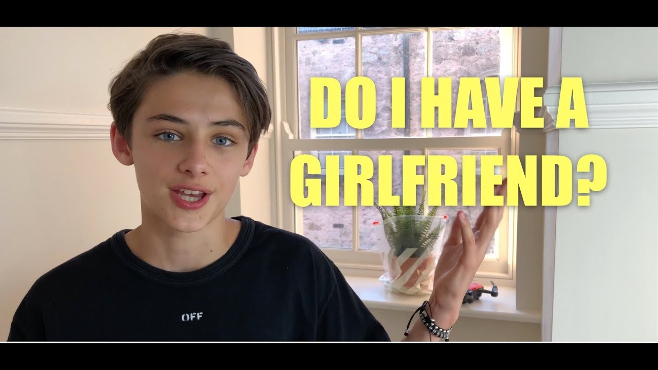 ced95be812739 Do I have a girlfriend? and 51 other questions - YouTube