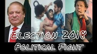 When People Take Politics Too Much Seriously   Fun Direction   Elections 2018