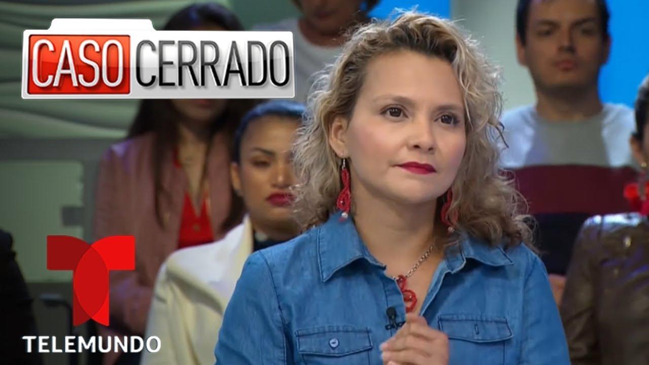 Death during overtime👨🏻🚒🏡⚰ | Caso Cerrado | Telemundo English