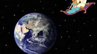 Aladdin - A Whole New World (JHSS Remix)