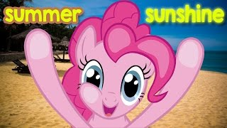 Summer, Sunshine [PMV]