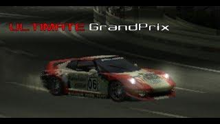 Ridge Racer V - Maximum Class (Ultimate GP/Hard) playthrough