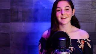 Change Your Mind - Tori Kelly (13 yr old Ella Cover)