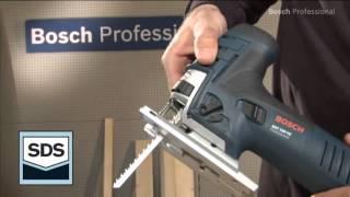 Bosch GST 150 BCE Professional Jigsaw