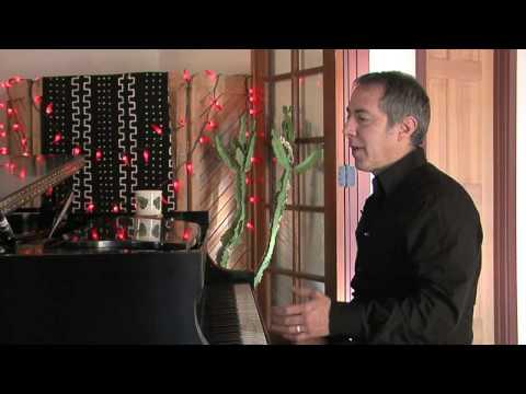 Fernando Ortega - Christmas Songs on Vimeo