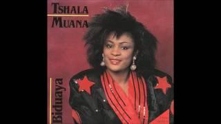 TSHALA MUANA (Biduaya - 1988) 07- Amina