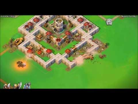 Age Of Empires Castle Siege Calais Mission Usando Hack